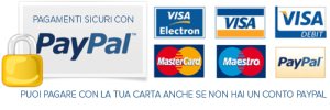PayPal Pagamenti Sicuri