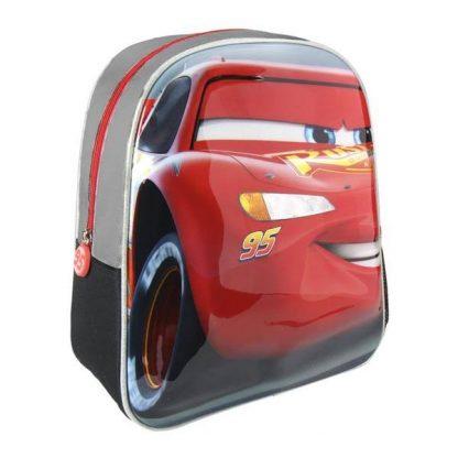 Cars 3 zaino scuola materna disney
