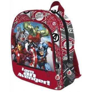 Zaino Scuola Avengers 41