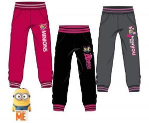 Pantaloni Tuta Minions bambina