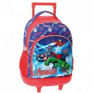 Zaino con trolley Avengers