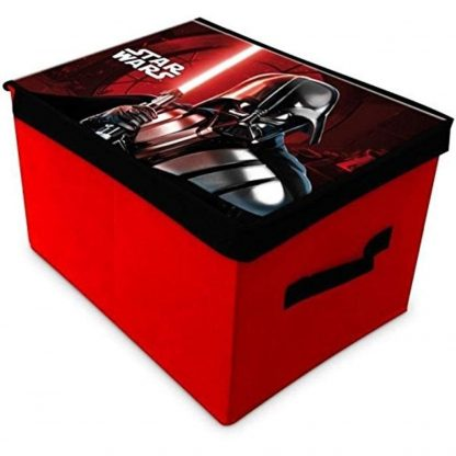 Box porta giochi Star Wars