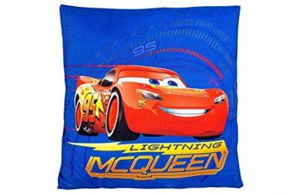 Cars cuscino Saetta McQueen per bambini LQ2003 b