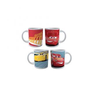 Cars tazza in ceramica per bambini