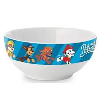 Tazza colazione Paw Patrol blu per bambini LQ0064