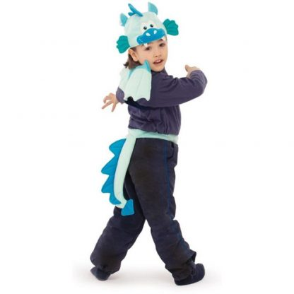 Costume Drago bambini carnevale