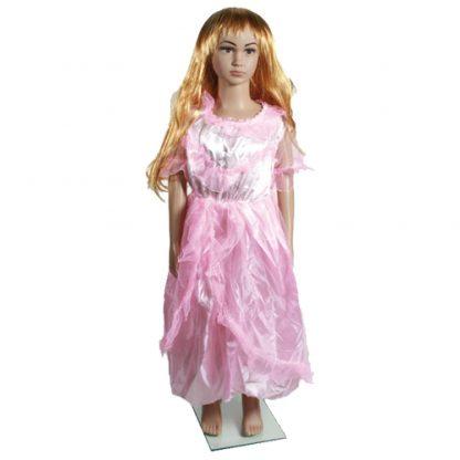Costume principessa bambina carnevale