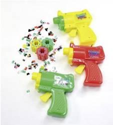 Pistola spara coriandoli carnevale 16 cm