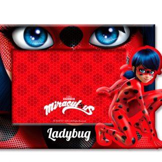 Ladybug Portafoto