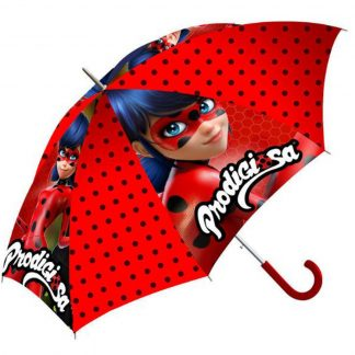 Ombrello Ladybug Bambini
