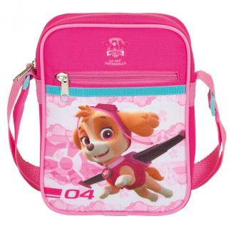 Paw Patrol Skye borsa con tracolla bambina