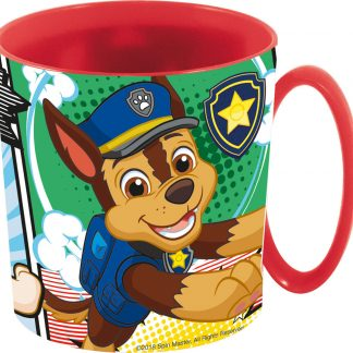 Paw Patrol Tazza a microonde Comic 350 ml