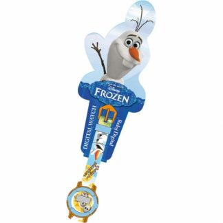 Orologio digitale bambini Olaf Disney