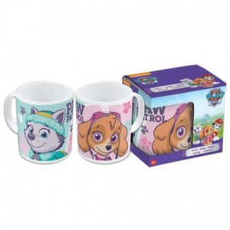 Paw Patrol tazza in ceramica Skye Everest