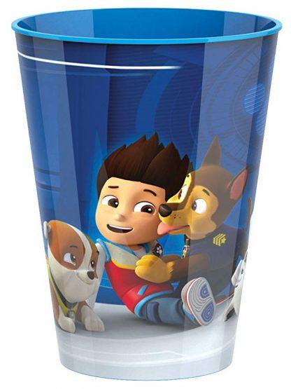 Paw patrol Bicchiere in plastica