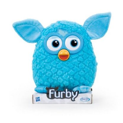 Peluche Furby Hasbro 20 cm