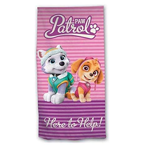 Asciugamano Paw Patrol Paw Patrol